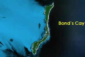 Bonds Cay EIA
