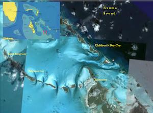 Childrens Bay Cay